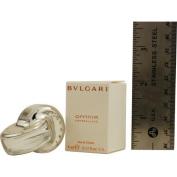 BVLGARI OMNIA CRYSTALLINE by Bvlgari EDT .500ml MINI for WOMEN ---