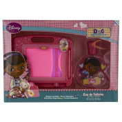 DOC MCSTUFFINS by EDT SPRAY 100ml & MAGNETIC DRAWING BOARD for WOMEN ---