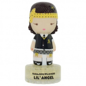 HARAJUKU LOVERS LIL' ANGEL by Gwen Stefani EDT SPRAY 30ml (UNBOXED) for WOMEN ---