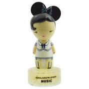 HARAJUKU LOVERS MUSIC by Gwen Stefani EDT SPRAY 30ml (UNBOXED) for WOMEN ---