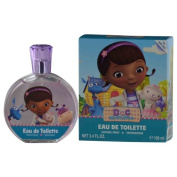 DOC MCSTUFFINS by EDT SPRAY 100ml for WOMEN ---