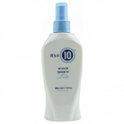 ITS A 10 by It's a 10 MIRACLE LEAVE IN LITE PRODUCT 300ml for UNISEX ---