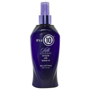 ITS A 10 by It's a 10 SILK EXPRESS MIRACLE SILK LEAVE-IN 300ml for UNISEX ---
