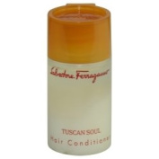 TUSCAN SOUL by Salvatore Ferragamo HAIR CONDITIONER 40ml for WOMEN ---