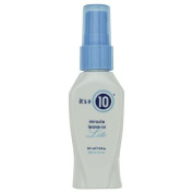 ITS A 10 by It's a 10 MIRACLE LEAVE IN LITE PRODUCT 60ml for UNISEX ---
