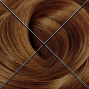 Doctored Locks Straight Remy (Remi) Tape-In Human Hair Extensions - 46cm - Chocolate/Caramel 4/27