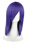 Fashion Wavy Curly Anime Harajuku Wigs Halloween Wig