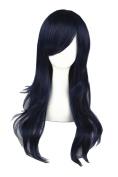 Long Wavy Curly Anime Harajuku Wigs