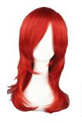 Sexy Wavy Curly Anime Harajuku Wigs Halloween Wig