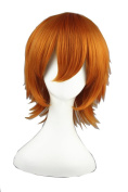 Short Harajuku Anime Cosplay Wigs