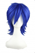 Universal Anime Cosplay Wigs Halloween/Party Wigs