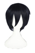 Universal Cosplay Wigs Anime Halloween/Party Wigs