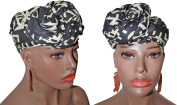 Queen Sheeba African Headwrap