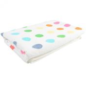Microfiber Hair Towel-Multi-Colour