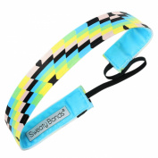 Sweaty Bands Fitness Headband - Step It Up