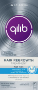 qilib Hair Regrowth Treatment for Men, Unscented, 2 Fluid Ounce