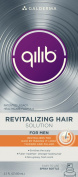 qilib Revitalising Hair Solution for Men, Fresh Scent, 2.7 Fluid Ounce