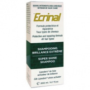 ECRINAL Super Shine Shampoo 200ml
