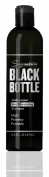 Anti Hair Loss Shampoo For Men -Promotes Hair Growth in Men - DHT Blocker Saw Palmetto Hair Loss Help-(Caffeine & Biotin + Essential Oils & Extracts) -Elite Mens Shampoo - Black Bottle LARGE 270ml
