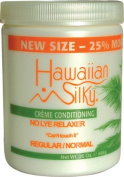 Hawaiian Silky No-Lye Relaxer 590ml - Regular Bonus 590ml