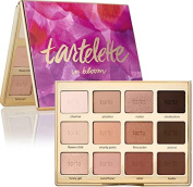 Tartelette in Bloom Clay Palette 12 Colours Eye Shadow By Tarte High Performance Naturals