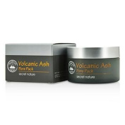 Volcanic Ash Pore Pack - 100g100ml