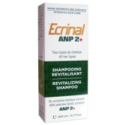 ECRINAL ANP2+ Revitalising Shampoo 200ml
