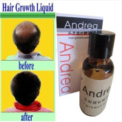 Mf Cosmetics Andrea Hair Loss Serum Product for Unisex, Men, Women Thickening, 20ml