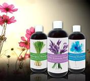 Health Ranger Shampoo Variety Pack