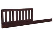 Serta Daybed/Toddler Guardrail Kit, Dark Chocolate
