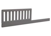 Serta Daybed/Toddler Guardrail Kit, Grey