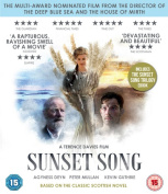 Sunset Song [Region 2]