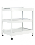 Grotime Legacy Changetable, White