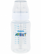 Avent Classic+ Bottle, 330ml