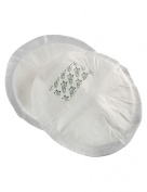 Closer To Nature 36 Disposable Breast Pads