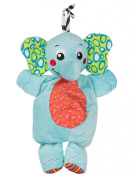 Playgro Elephant Musical Pull String