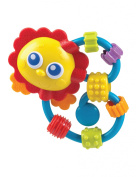 Playgro Curly Critter Lion