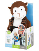 Playette Harness Buddy, Monkey