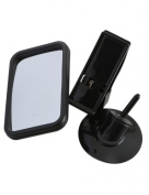 Safety First Front or Back Baby View Mirror