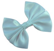 Funny Girl- 11cm Satin Hair Bow