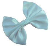 Funny Girl- 11cm Satin Hair Bow