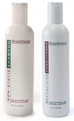 Brandywine Non Static Shampoo & Revitalising Conditioner 240ml, Value Pack