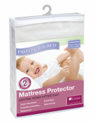 Protect-A-Bed Terry Cot Mattress Protector