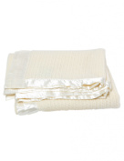 Swanndri Thermalweave Blanket, Cream