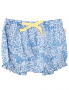 Fred Bare Chambray Short