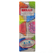 Gelli Arts Minis - Set of 3 Mini Gel Printing Plates