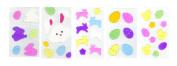 Easter Window Gel Art - 5 Sets