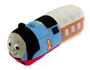 Nishikawa industry THOMAS & FRIENDS Thomas fired pillow 46 ~ 20cm Blue WTY2004201