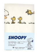Snoopy sepia solid cotton bedding futon for sheets beige