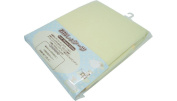 Softimage bedwetting sheets plain 70 ~ 120 yellow
